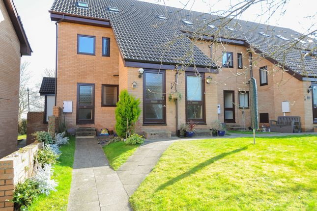 2 bed maisonette to rent in Lindisfarne Court, Walton, Chesterfield S40
