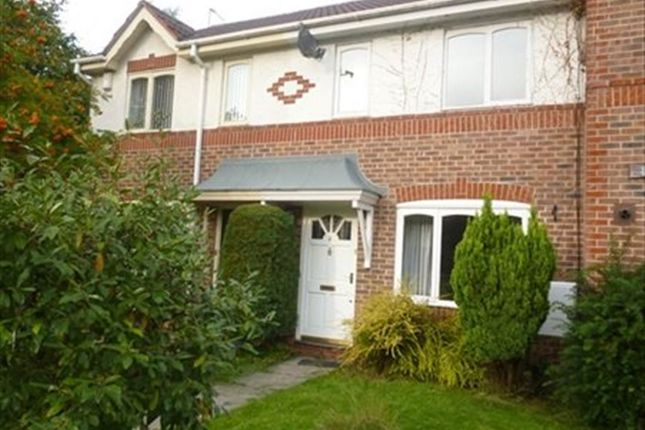 Thumbnail Terraced house to rent in Abbeywood Grove, Prescot, Merseyside