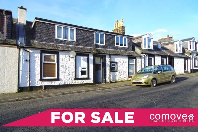Thumbnail Flat for sale in Temple Street, Darvel