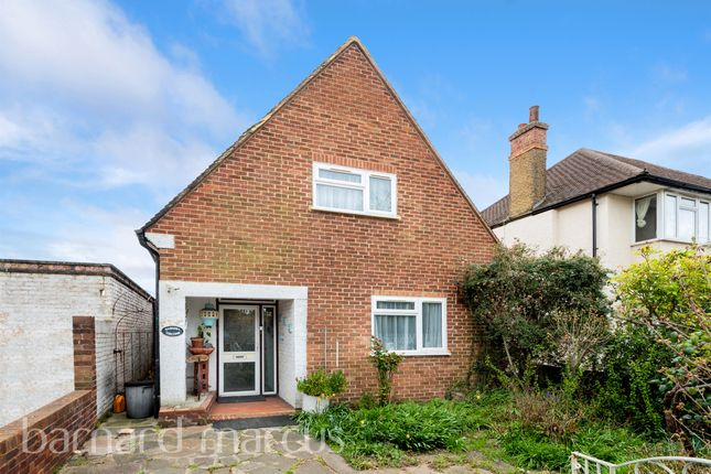 Thumbnail Detached house for sale in Alfred Road, Feltham