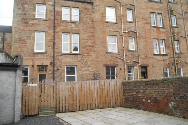 Thumbnail Town house to rent in St John's Road, Corstorphine, Edinburgh
