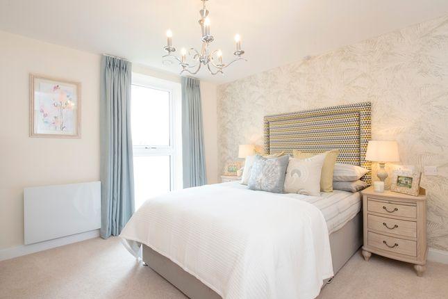 Bedroom of The Dean, Alresford SO24