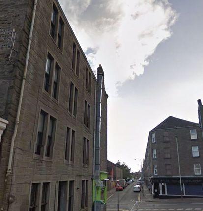 Thumbnail Flat to rent in Raglan Street, Dundee