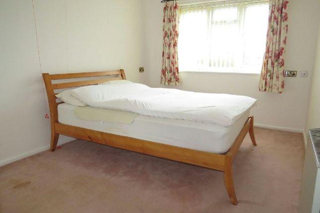 Bedroom 1 of Woodborough Drive, Winscombe BS25