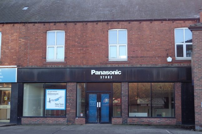 Thumbnail Retail premises to let in 11 West Tower Street, Carlisle