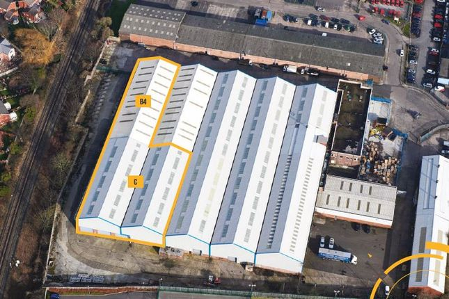 Thumbnail Light industrial to let in Units At Graylaw Industrial Estate, Wareing Road, Aintree L9, Aintree,