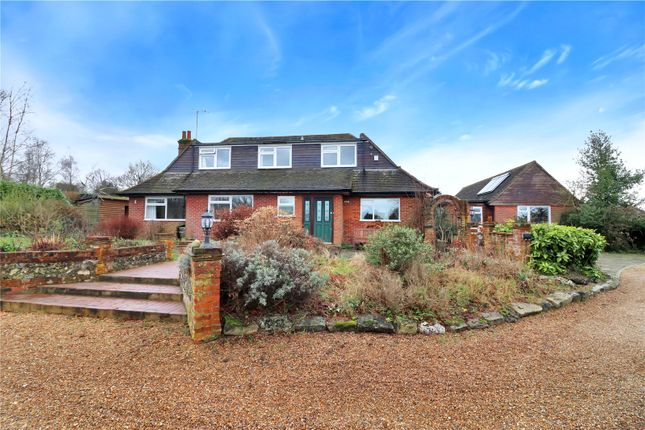 Thumbnail Bungalow for sale in Red Lion Lane, Sarratt, Rickmansworth
