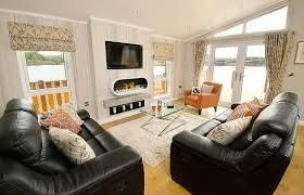 Thumbnail Mobile/park home for sale in Goldenbank, Falmouth