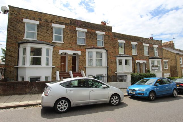 Thumbnail Terraced house for sale in Angles Road, London