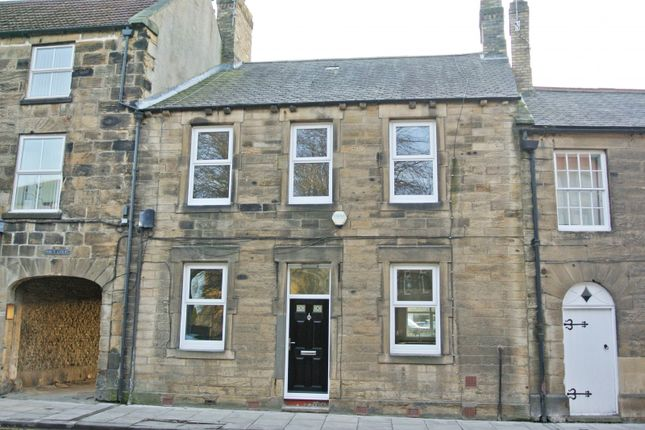 Thumbnail Property to rent in Newgate Street, Morpeth
