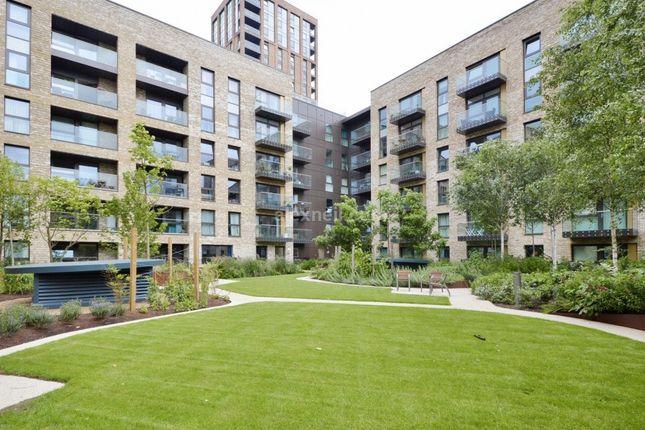 Thumbnail Flat to rent in Naomi Street Deptford, London