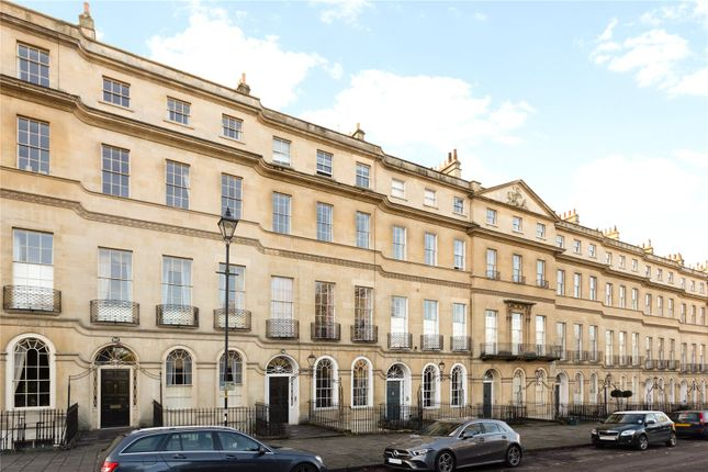 Flat for sale in Sydney Place, Bath