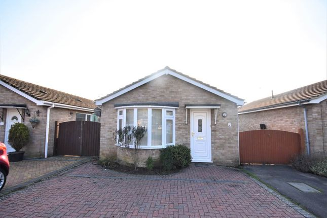 Thumbnail Bungalow to rent in Coromandel, Abingdon, Oxfordshire