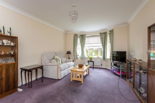 Thumbnail Flat for sale in Abbey Springs, Darlington