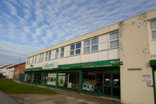 Thumbnail Flat to rent in St Albans House - Harehills Lane, Leeds