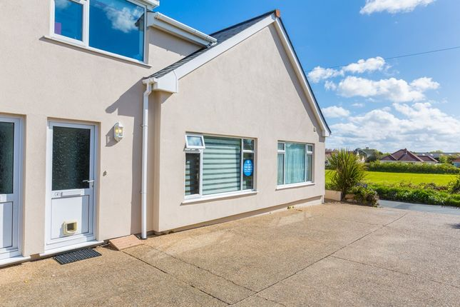 Thumbnail Terraced house for sale in Rue Des Francais, Castel, Guernsey