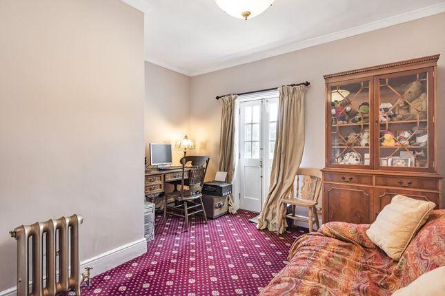 Living Room of Boxmoor, Hemel Hempstead HP3