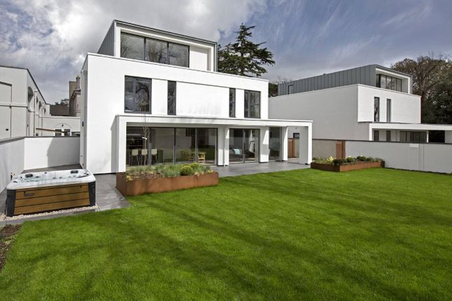 Thumbnail Detached house for sale in Rydon Park, Rydon Lane, Exeter