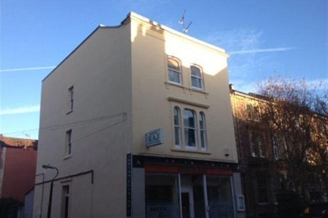 Thumbnail Maisonette to rent in Alma Vale Road, Clifton, Bristol