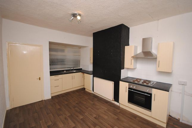 Thumbnail Terraced house to rent in Thompson Street, Whelley, Wigan