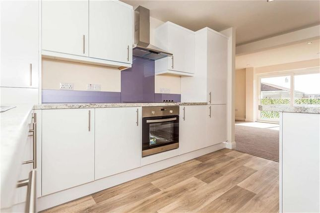 Thumbnail Flat to rent in Brunel View, Old Ferry Road, Saltash