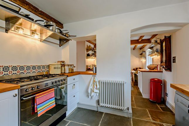 Kitchen of Northwick Terrace, Blockley, Gloucestershire GL56