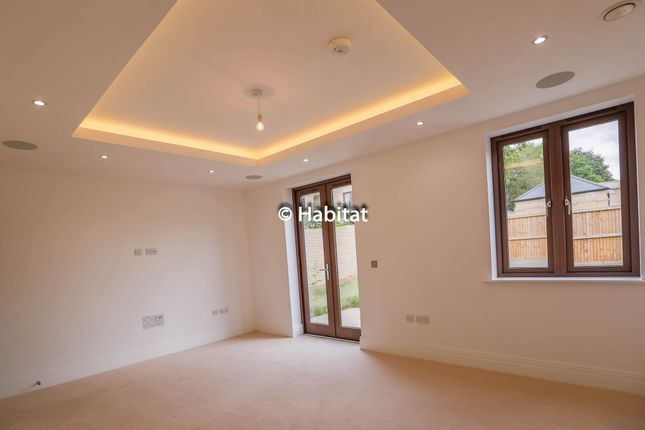 Thumbnail Detached house for sale in Glenthorpe Gardens, Stanmore