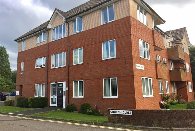 Thumbnail Flat to rent in St Johns Court, St Johns Road, Burgess Hill
