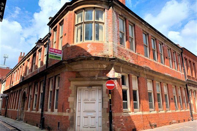 1 bed flat to rent in Bishop Lane, Hull HU1