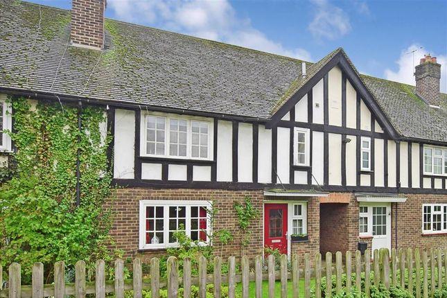 Thumbnail Terraced house for sale in Ide Hill Road, Four Elms, Edenbridge, Kent