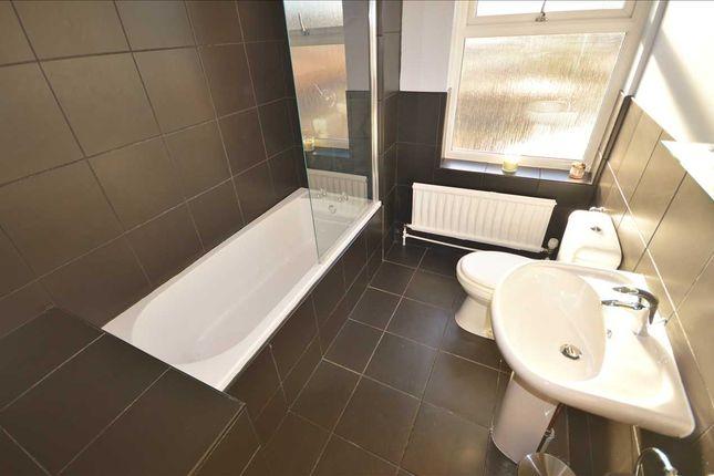 Bathroom: of Garfield Terrace, Chorley PR6