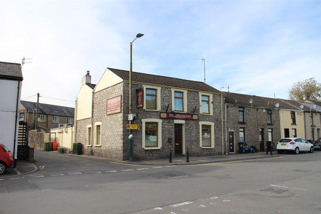 Thumbnail Pub/bar for sale in High Street, Cefn Coed, Merthyr Tydfil