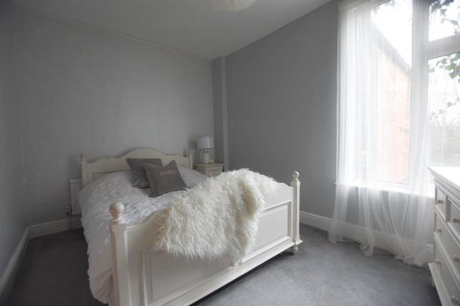 Bedroom Two of Dulverton Road, Leicester LE3