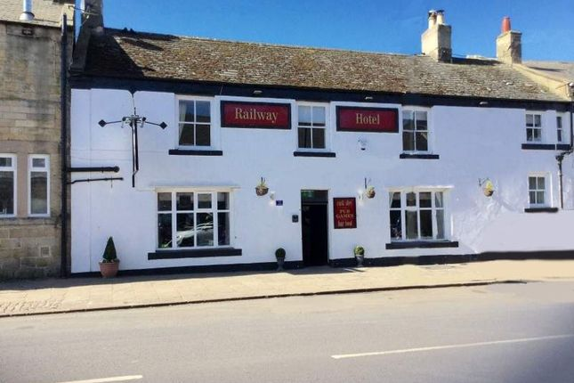 Thumbnail Hotel/guest house for sale in Haydon Bridge, Hexham
