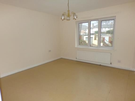 Living Room of Llys Pont Y Garreg, Wrexham Street, Mold, Flintshire CH7