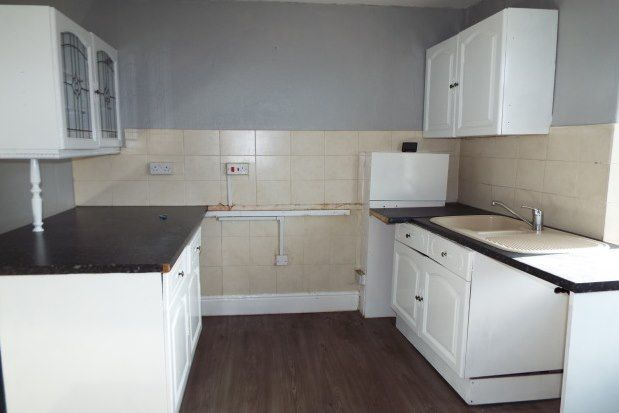Thumbnail Flat to rent in North Road, Chesterfield