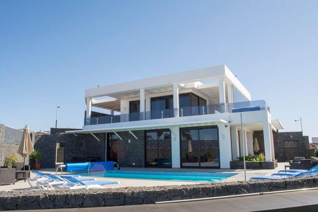 Thumbnail Apartment for sale in Tias, Lanzarote, Spain