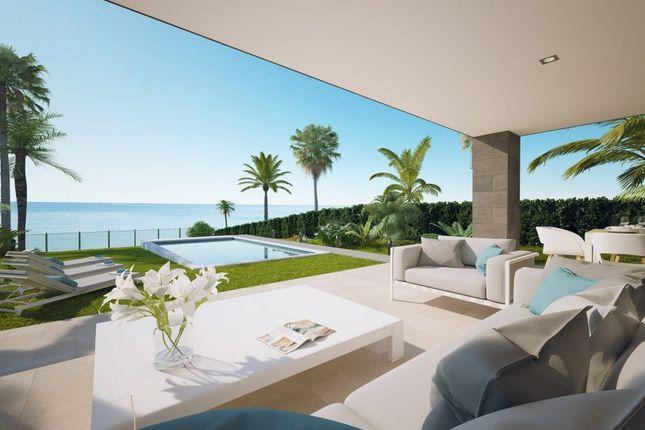 Thumbnail Property for sale in Bahia Las Rocas III, Arrabal Calataraje, 37, 29691 Manilva, Málaga, Spain