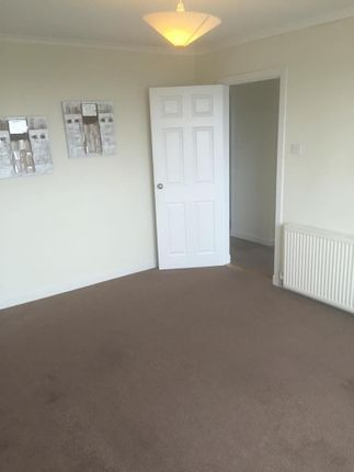 Thumbnail Flat to rent in Grampian View, Ferryden, Montrose