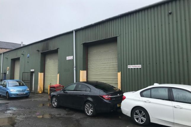 Thumbnail Industrial for sale in 14 Rosewood Business Park, St. James Road, Blackburn