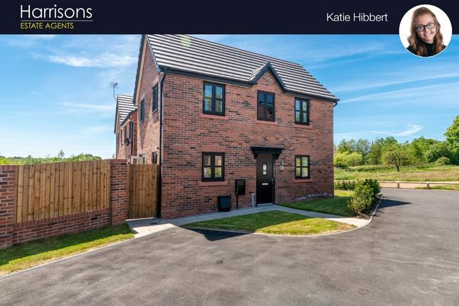 Thumbnail Detached house to rent in Bee Fold Lane, Atherton, Manchester