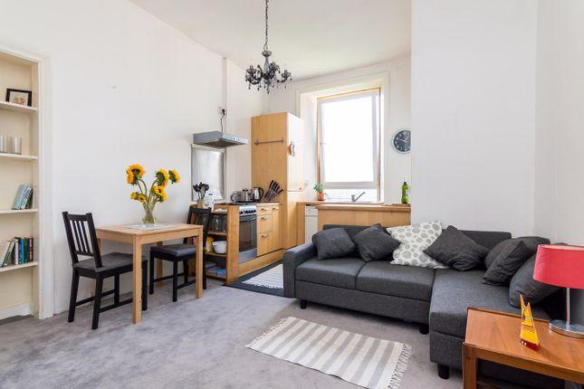 Thumbnail Flat for sale in Blackwood Crescent, Newington, Edinburgh