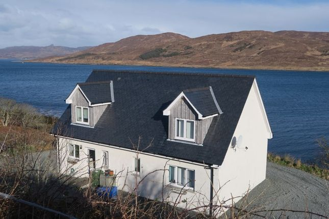 Thumbnail Property for sale in Ard Dorch, Broadford, Isle Of Skye