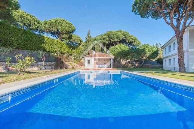 Thumbnail Villa for sale in Spain, Costa Brava, S'agaró - La Gavina, Lfcb1103