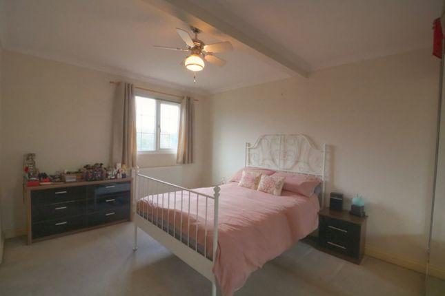 Master Bedroom of Louisa Avenue, Benfleet SS7