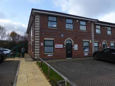 Thumbnail Office to let in Ground Floor Office, 8A Darwin Court, Blackpool Technology Park, Bispham, Blackpool, Lancashire