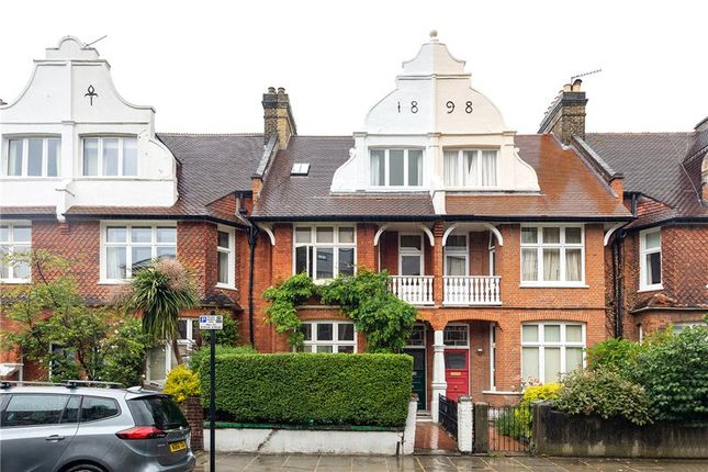 Thumbnail Terraced house for sale in Durand Gardens, Stockwell, London