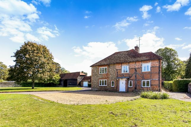Thumbnail Property to rent in Tilford Road, Tilford, Farnham