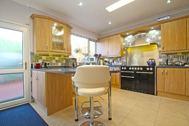 Kitchen of Glenwood Road, Mannamead, Plymouth PL3