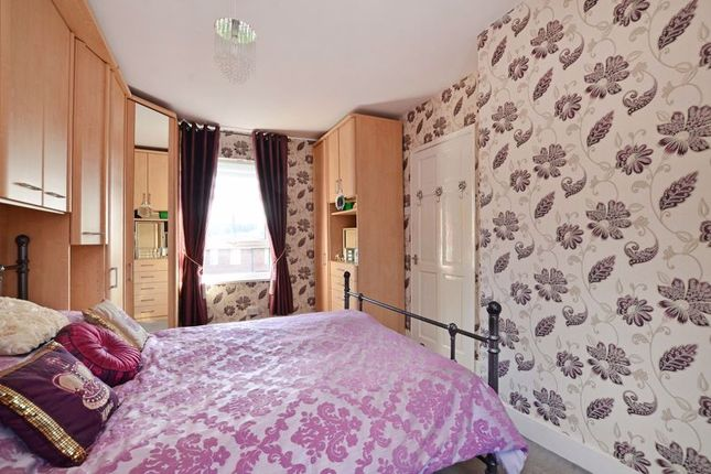 Bedroom of Browning Drive, Fox Hill, Sheffield S6